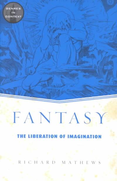 Fantasy By Mathews, Richard